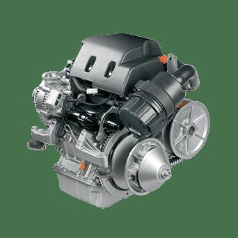 Motor E DCI